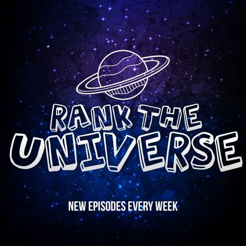 Rank The Universe's avatar