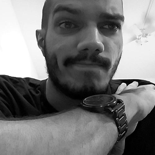 Guilherme Bertoldi's avatar
