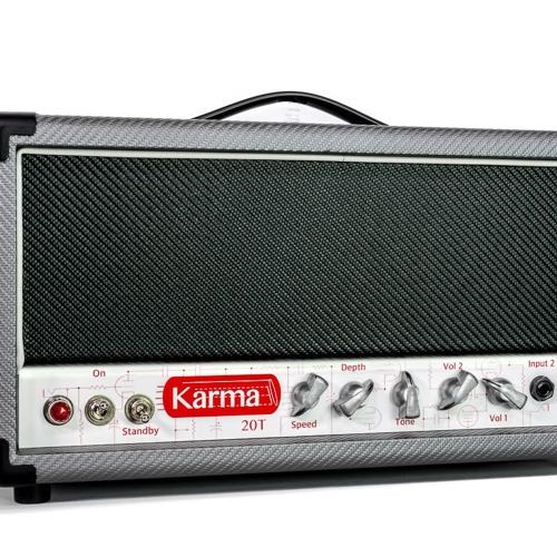 Karma Guitar Amps's avatar
