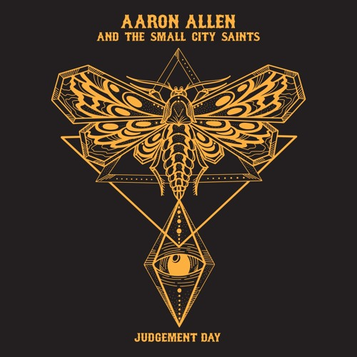 Aaron Allen and the Small City Saints