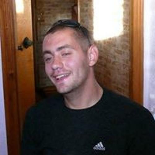 Olexandr Gursky's avatar