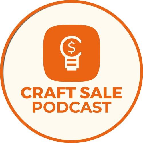 Craft Sale Podcast's avatar