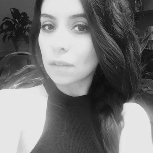 Claudia Arendt's avatar