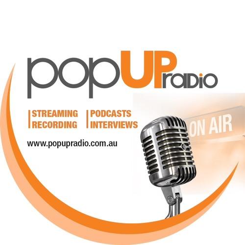 Pop Up Radio Australia's avatar