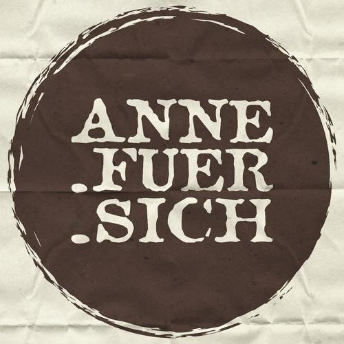 ANNE.FUER.SICH's avatar