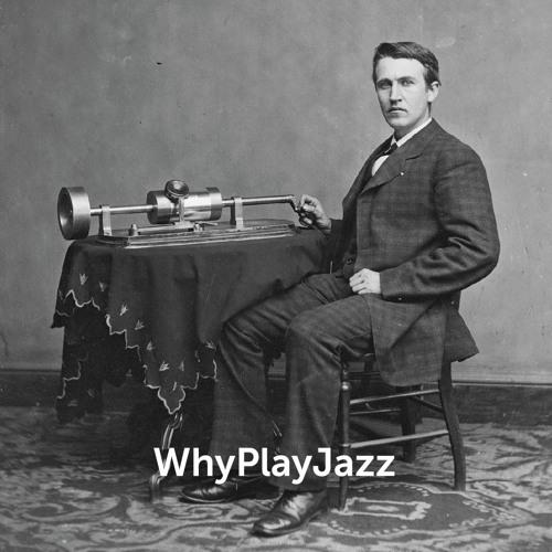 WhyPlayJazz's avatar