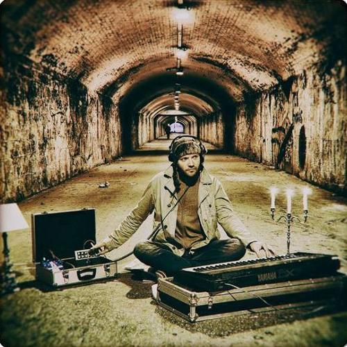 CoKaBiT (Dub Techno)'s avatar