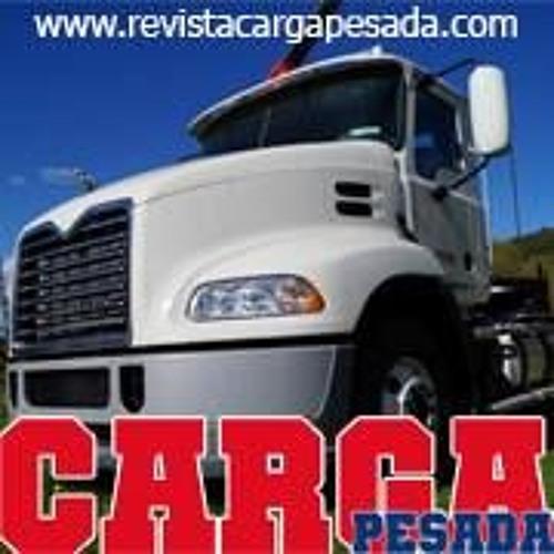 Revista Carga Pesada's avatar