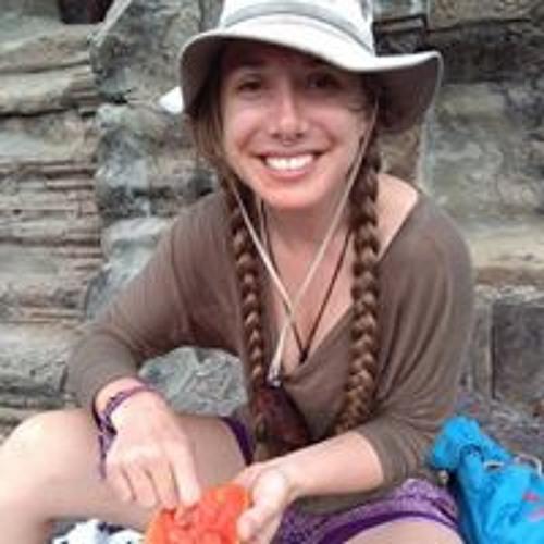 Sidney Kay Garrido's avatar