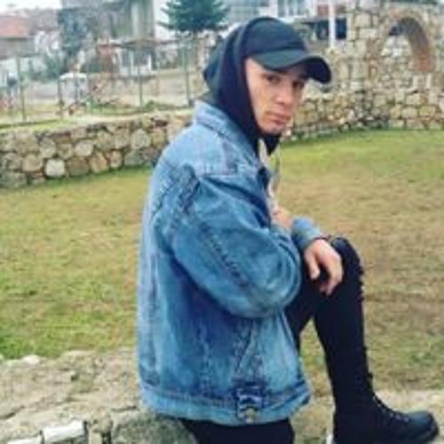 Микъ Митревски's avatar