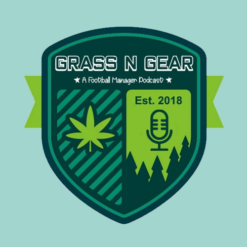 GrassNGear - A Football Manager Podcast's avatar