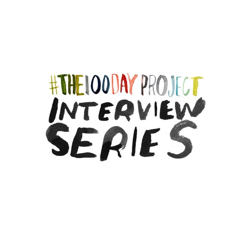 #The100DayProject's avatar