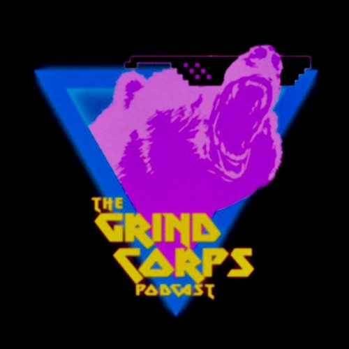 The Grind Corps Podcast's avatar