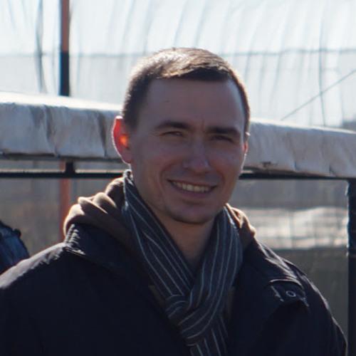 Sergei Yevsiukov's avatar