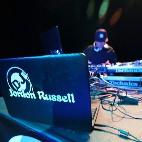 DJ Jordan Russell's avatar