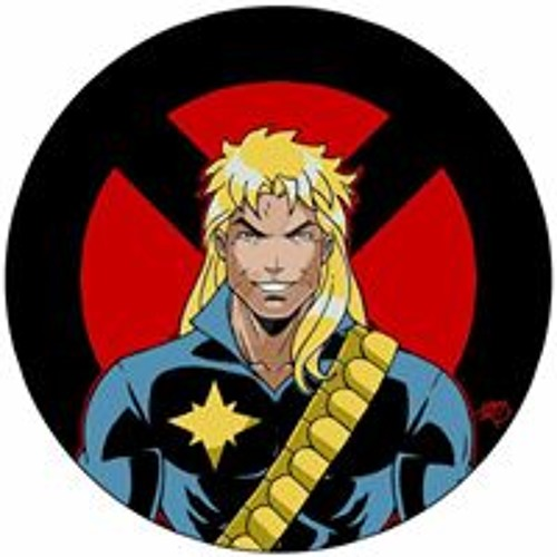 Byron Brauner's avatar