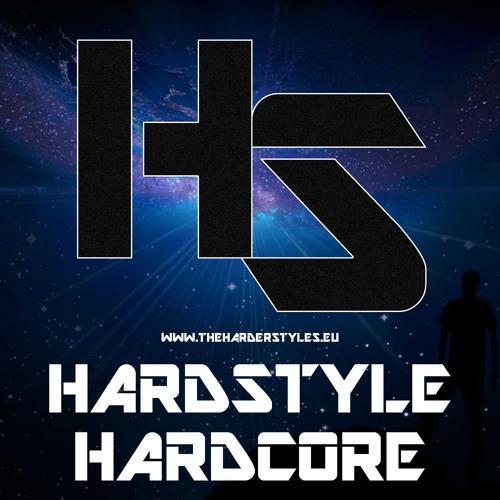 Hardstyle, Hardcore - The Harder Styles's avatar