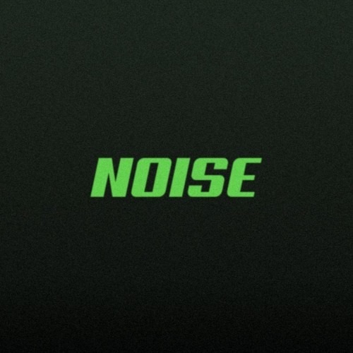 THEORY OF NOISE's avatar