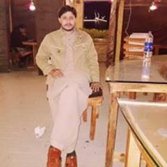 Tanveer Ahmed Ch