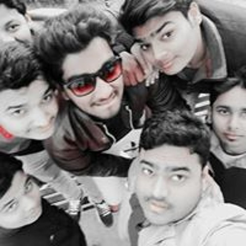 Utkarsh Singh's avatar