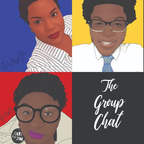 The Group Chat Show's avatar
