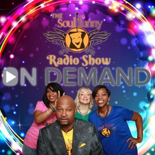 The Soulfunny Radio Show's avatar