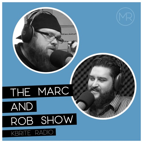 The Marc and Rob Show's avatar