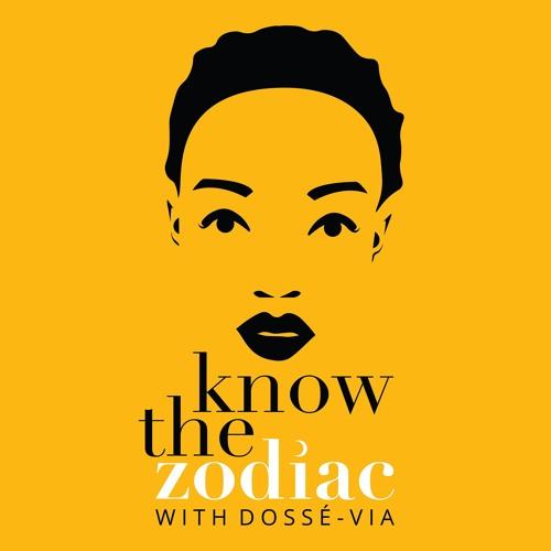 KnowTheZodiac Podcast with Dossé-Via's avatar