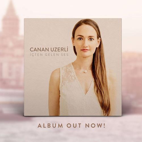 Canan Uzerli Official's avatar