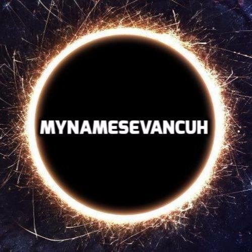 mynamesevancuh's avatar