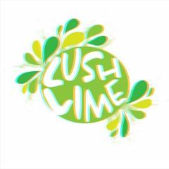 Lush Lime