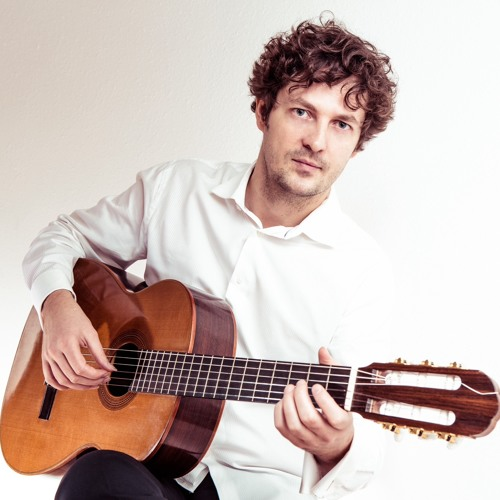 Gabor Podhorszky's avatar