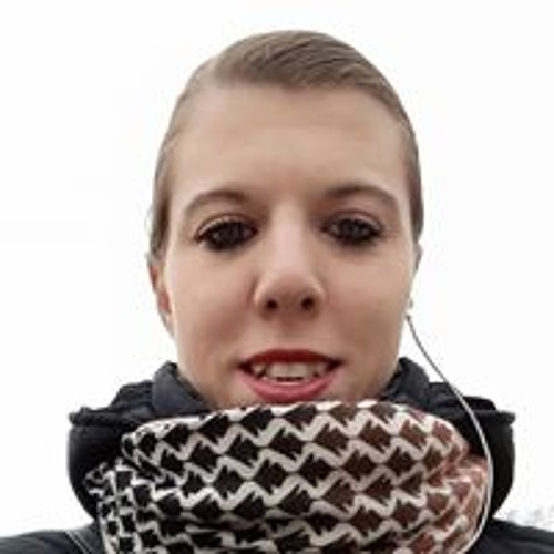 Agata Weronika Posak's avatar