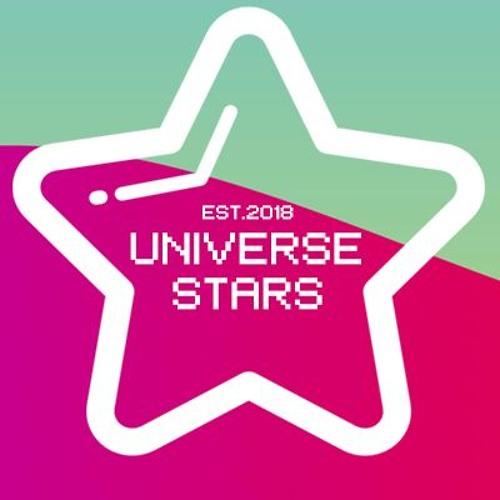 Universe Stars's avatar