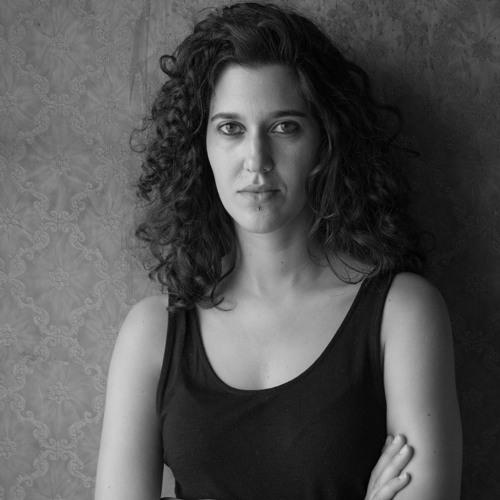 Asmaa Azaizeh's avatar