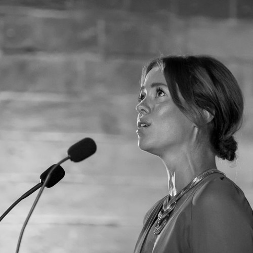Cara Speme from Giulio Cesare Live Recording from Poznan Teatr Wielki