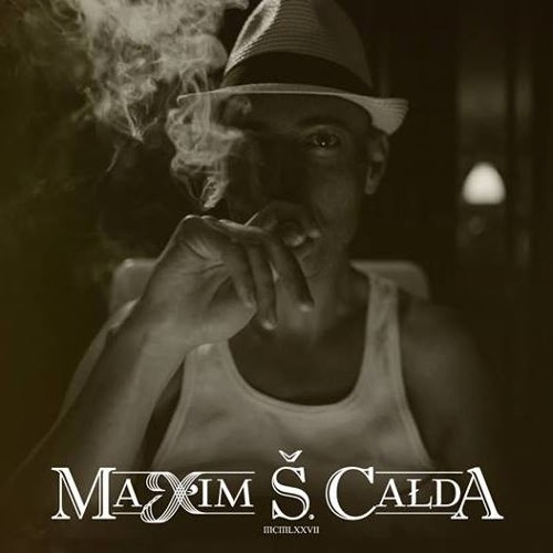 Maxim S. Calda's avatar