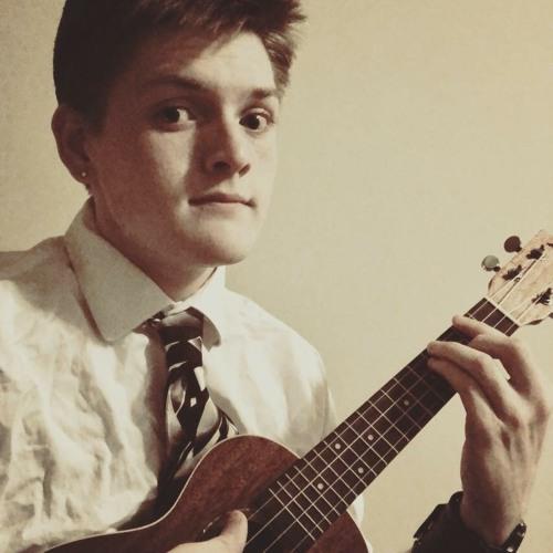 Noah Clark (KNUP)'s avatar