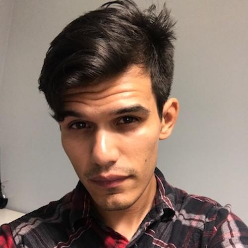 Alex Marrujo's avatar