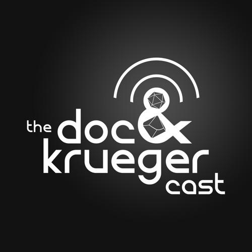 Doc & Krueger Games's avatar