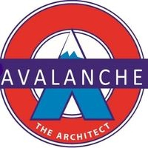 Avalanche The Architect - Black Goku