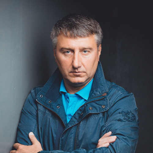 Andrei Strelets's avatar