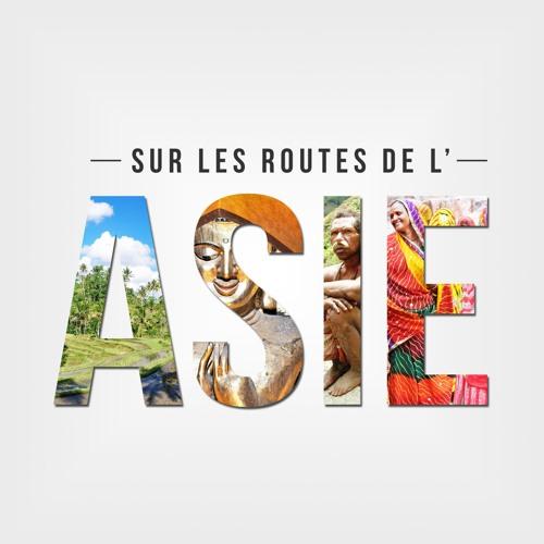 Sur les routes de l'Asie's avatar