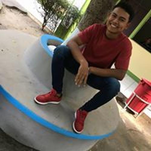Milton Moreno's avatar