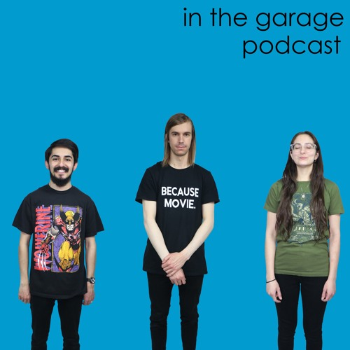 In the Garage Podcast's avatar