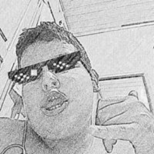 Luciano Barbosa's avatar