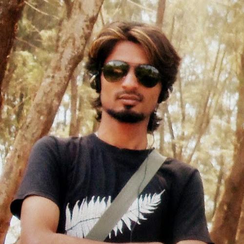 Navin Anchan's avatar