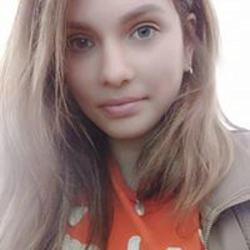 Olha Priymak's avatar
