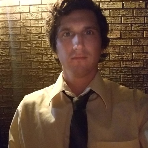 Alex Weir's avatar