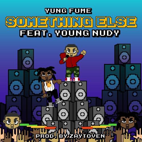 YungFume's avatar